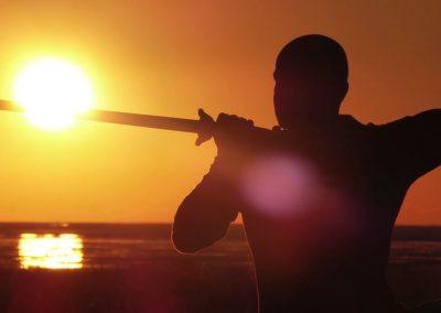 Schwertform