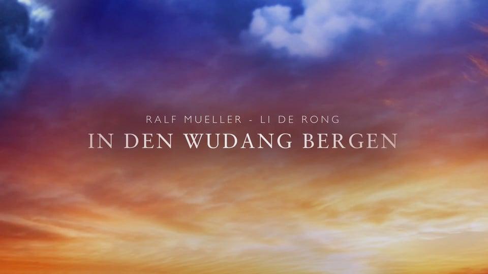 Trailer Wudang 2014